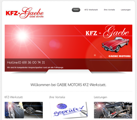 KFZ-Gäbe