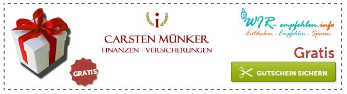 C.Münker - Versicherungen
