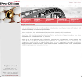 PepComm GmbH
