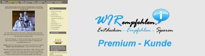Premium Kunde