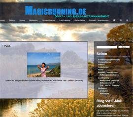 Magicrunning