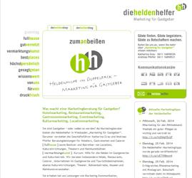 Die Heldenhelfer GmbH